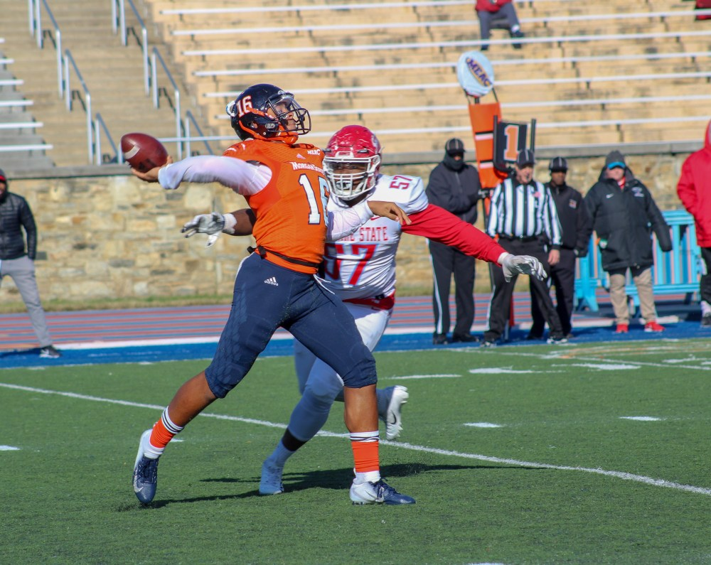 Bowling Green Football Schedule 2019 Morgan State releases 2019 football schedule | The HBCU App News